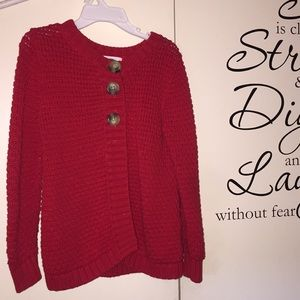Beautiful knitted sweater from Old Navy 5T